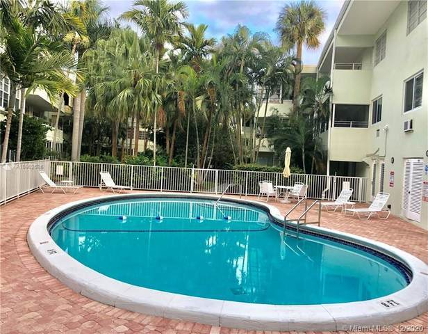 1000 SE 4th St #304, Fort Lauderdale, FL 33301 (MLS #A10902586) :: Patty Accorto Team