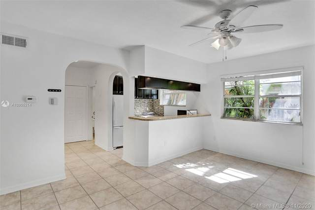 359 Meridian Ave A105, Miami Beach, FL 33139 (MLS #A10905214) :: Ray De Leon with One Sotheby's International Realty