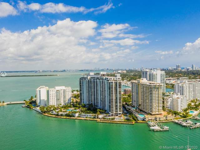 9 Island Ave #1211, Miami Beach, FL 33139 (MLS #A10905564) :: Berkshire Hathaway HomeServices EWM Realty