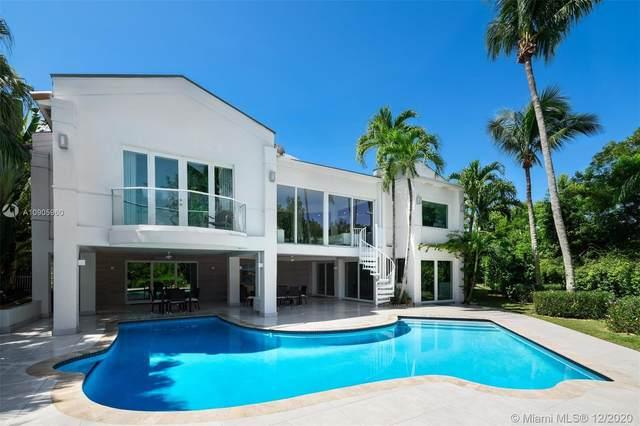117 Gavilan Ave, Coral Gables, FL 33143 (MLS #A10905960) :: Albert Garcia Team