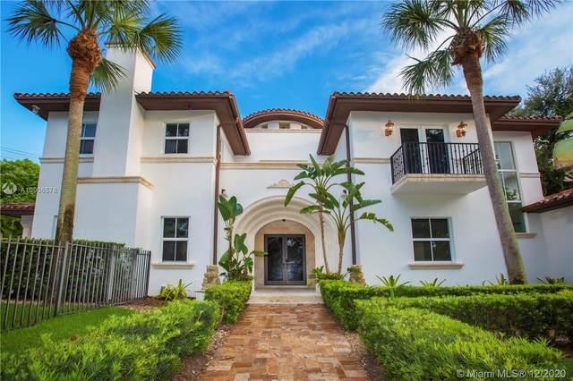 500 Santurce Ave, Coral Gables, FL 33143 (MLS #A10906578) :: Miami Villa Group
