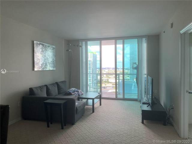 55 SE 6th St #3000, Miami, FL 33131 (MLS #A10906993) :: Ray De Leon with One Sotheby's International Realty