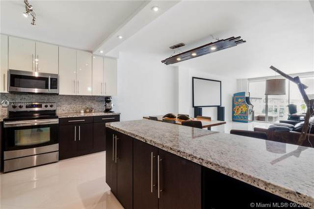 19390 Collins Ave #509, Sunny Isles Beach, FL 33160 (MLS #A10907561) :: Castelli Real Estate Services