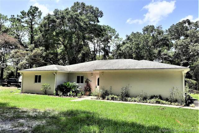 4040 SE Hwy 42, Ocala, FL 34491 (MLS #A10908491) :: The Pearl Realty Group