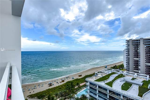 6801 Collins Ave Ph06, Miami Beach, FL 33141 (MLS #A10909006) :: ONE Sotheby's International Realty