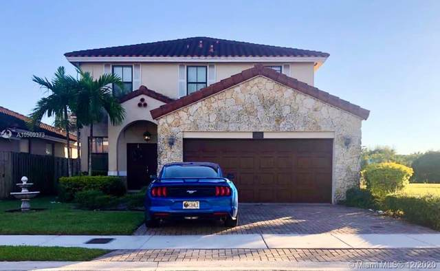 9980 NW 10th St, Miami, FL 33172 (MLS #A10909373) :: The Paiz Group