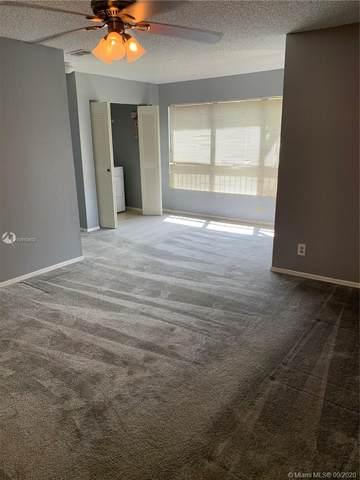2926 S University Dr #6202, Davie, FL 33328 (MLS #A10910403) :: Berkshire Hathaway HomeServices EWM Realty