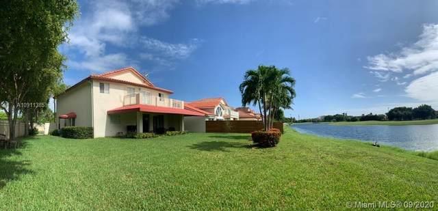 5201 NW 105th Ct, Doral, FL 33178 (MLS #A10911385) :: Berkshire Hathaway HomeServices EWM Realty