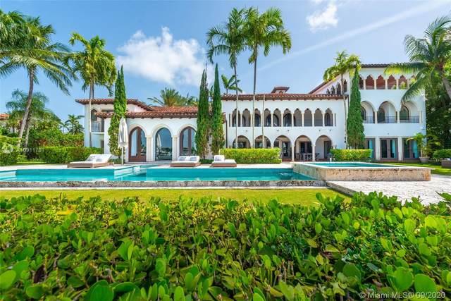 64 La Gorce Cir, Miami Beach, FL 33141 (MLS #A10911791) :: ONE | Sotheby's International Realty