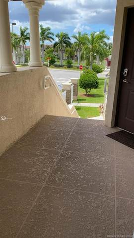 8900 NW 97th Ave #214, Doral, FL 33178 (MLS #A10911855) :: Berkshire Hathaway HomeServices EWM Realty