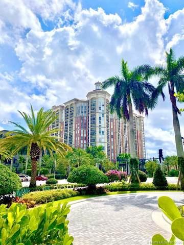 550 Okeechobee Blvd #402, West Palm Beach, FL 33401 (MLS #A10912291) :: Patty Accorto Team