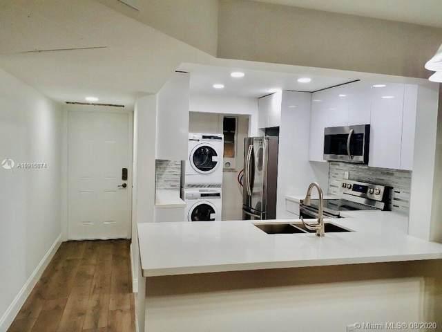 7910 N Colony Cir N #310, Tamarac, FL 33321 (MLS #A10915074) :: ONE | Sotheby's International Realty