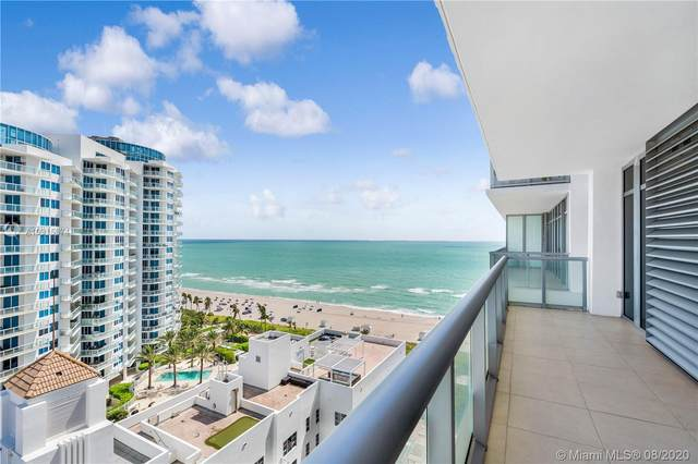 3737 Collins Ave S-1404, Miami Beach, FL 33140 (MLS #A10915374) :: Prestige Realty Group