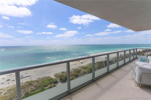 3737 Collins Ave S-1102, Miami Beach, FL 33140 (MLS #A10916025) :: Douglas Elliman