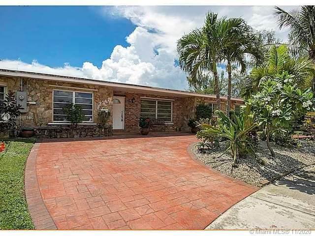 2360 NE 192nd St, Miami, FL 33180 (MLS #A10916100) :: Carole Smith Real Estate Team