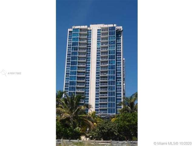 2655 Collins Ave #608, Miami Beach, FL 33140 (MLS #A10917062) :: Carole Smith Real Estate Team