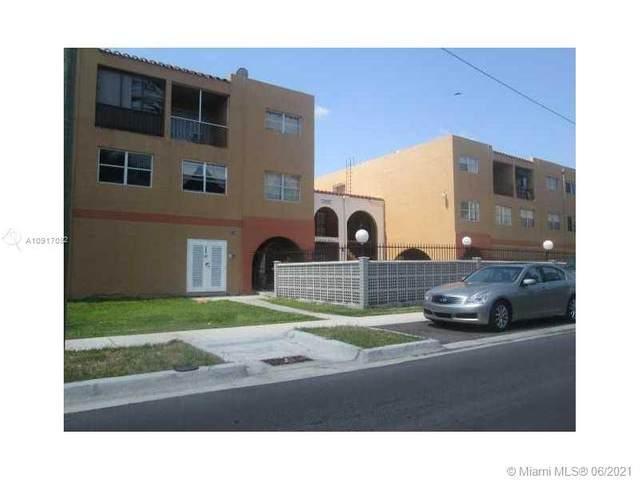 1300 W 53rd St #5, Hialeah, FL 33012 (#A10917092) :: Dalton Wade