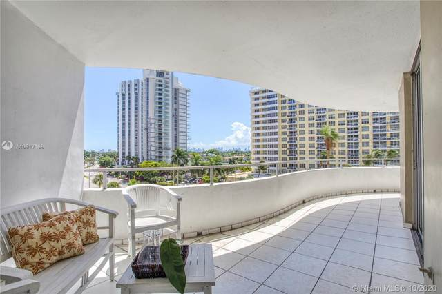 5555 Collins Ave 6A, Miami Beach, FL 33140 (MLS #A10917168) :: Castelli Real Estate Services