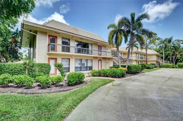 4635 Kittiwake Ct #, Boynton Beach, FL 33436 (MLS #A10917428) :: The Howland Group