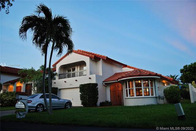 10733 SW 118th Pl, Miami, FL 33186 (MLS #A10917759) :: The Jack Coden Group