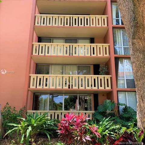 1350 River Reach Drive #311, Fort Lauderdale, FL 33315 (MLS #A10917835) :: Berkshire Hathaway HomeServices EWM Realty