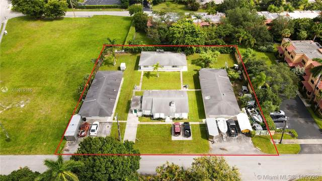 47 NE 16th Pl, Fort Lauderdale, FL 33305 (MLS #A10919155) :: The Teri Arbogast Team at Keller Williams Partners SW