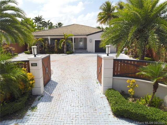 7990 Hawthorne Ave, Miami Beach, FL 33141 (MLS #A10919755) :: ONE | Sotheby's International Realty