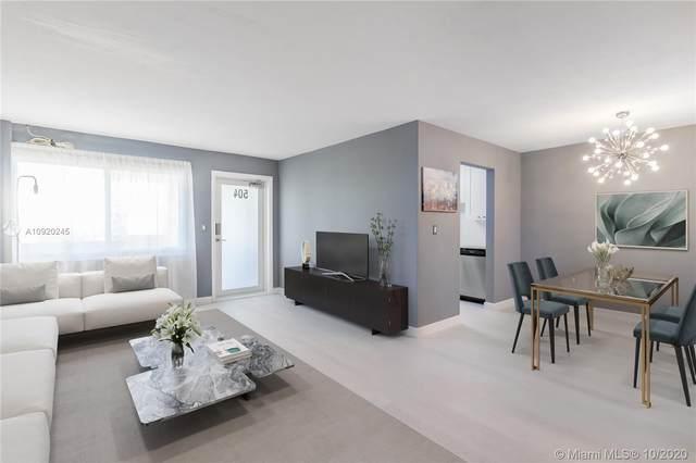 1030 9th St #504, Miami Beach, FL 33139 (MLS #A10920245) :: Berkshire Hathaway HomeServices EWM Realty
