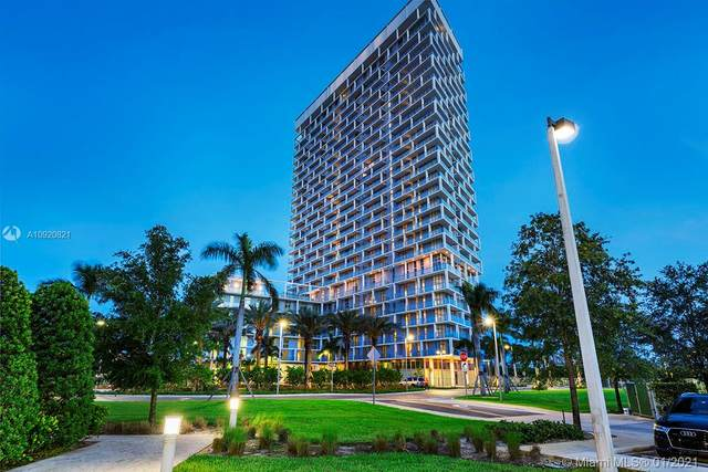 2000 Metropica Way #1503, Sunrise, FL 33323 (MLS #A10920821) :: Castelli Real Estate Services