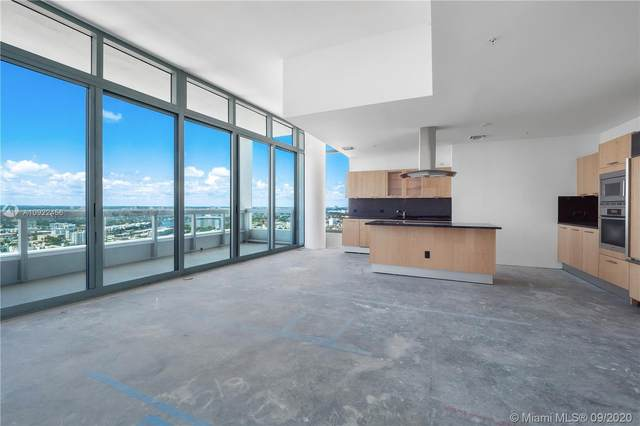 6899 Collins Ave Uph2907, Miami Beach, FL 33141 (MLS #A10922456) :: Carole Smith Real Estate Team