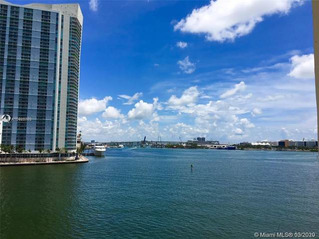 888 Brickell Key Dr #504, Miami, FL 33131 (MLS #A10923780) :: Ray De Leon with One Sotheby's International Realty