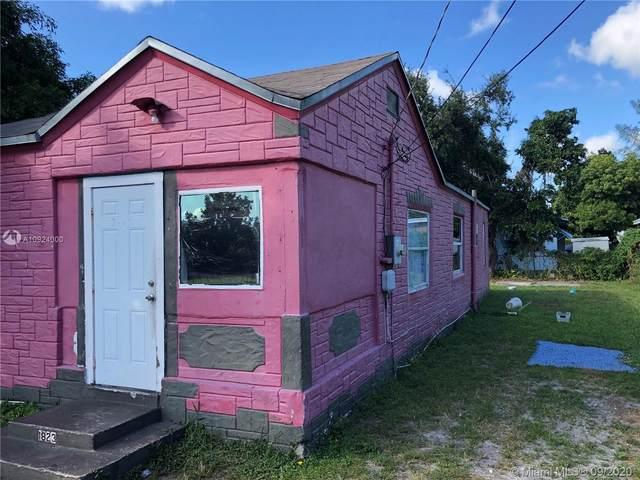 1823 NW 68th Ter, Miami, FL 33147 (MLS #A10924000) :: Dalton Wade Real Estate Group