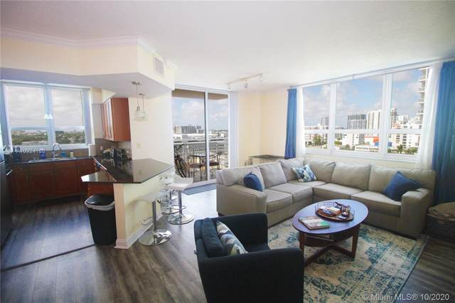 2000 N Bayshore Dr #1401, Miami, FL 33137 (MLS #A10924188) :: The Pearl Realty Group