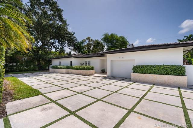 1432 Blue Rd, Coral Gables, FL 33146 (MLS #A10925014) :: Prestige Realty Group