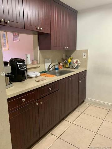250 NW 107th Ave #213, Miami, FL 33172 (MLS #A10925211) :: Green Realty Properties