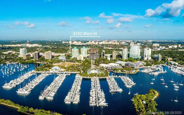 3242 Mary St S316, Coconut Grove, FL 33133 (MLS #A10925700) :: Ray De Leon with One Sotheby's International Realty