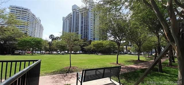 9 Island Ave #510, Miami Beach, FL 33139 (MLS #A10925941) :: The Riley Smith Group