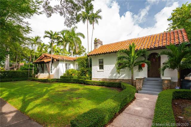 637 Alcazar Ave, Coral Gables, FL 33134 (MLS #A10927567) :: ONE   Sotheby's International Realty