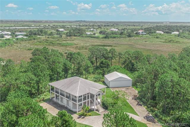 12371 Skymaster St, Port Saint Lucie, FL 34987 (MLS #A10927969) :: Castelli Real Estate Services