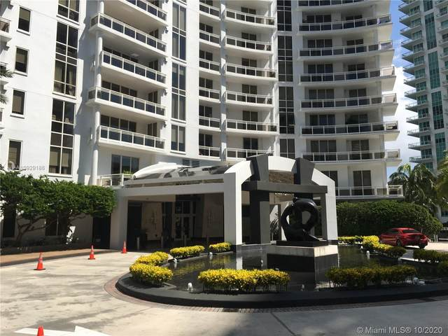 901 Brickell Key Blvd #501, Miami, FL 33131 (MLS #A10929186) :: Ray De Leon with One Sotheby's International Realty