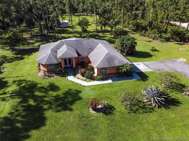 2990 NE 16th Ave, Naples, FL 34120 (MLS #A10929233) :: Carole Smith Real Estate Team