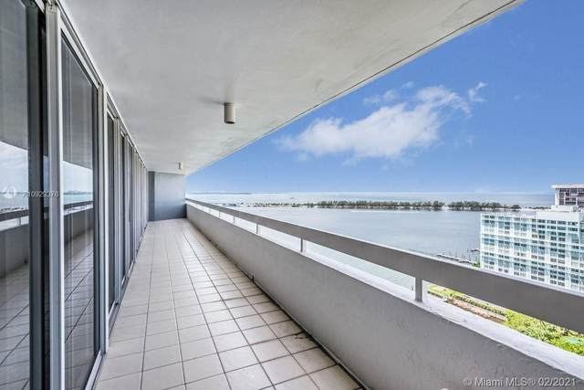 1627 Brickell Ave #2505, Miami, FL 33129 (MLS #A10929376) :: Douglas Elliman