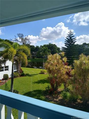 35 Tilford B #35, Deerfield Beach, FL 33442 (MLS #A10930057) :: Douglas Elliman
