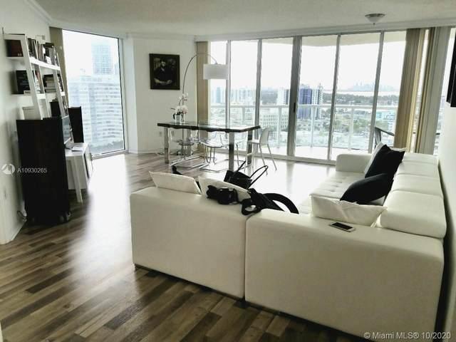 7330 Ocean Ter #1903, Miami Beach, FL 33141 (MLS #A10930265) :: Berkshire Hathaway HomeServices EWM Realty