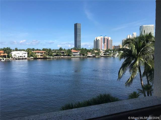 19925 NE 39th Place #202, Aventura, FL 33180 (MLS #A10930735) :: Castelli Real Estate Services