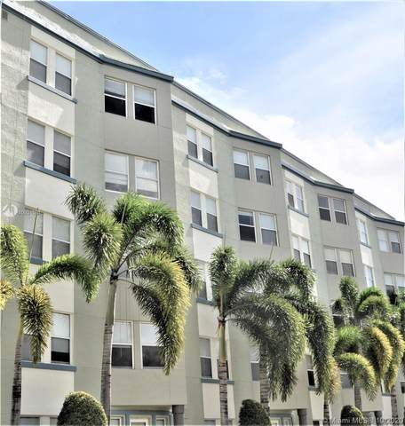 533 NE 3rd Ave #446, Fort Lauderdale, FL 33301 (MLS #A10931031) :: Re/Max PowerPro Realty