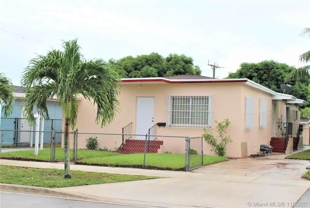 582 E 15th St, Hialeah, FL 33010 (MLS #A10931536) :: Carole Smith Real Estate Team