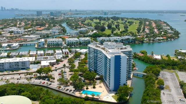 7441 Wayne Ave 12I, Miami Beach, FL 33141 (MLS #A10931844) :: Prestige Realty Group