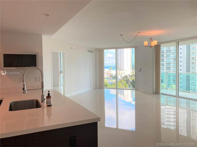 250 Sunny Isles Blvd 3-806, Sunny Isles Beach, FL 33160 (MLS #A10932048) :: The Teri Arbogast Team at Keller Williams Partners SW
