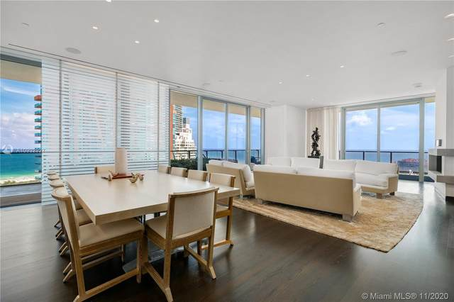 800 S Pointe Dr #1901, Miami Beach, FL 33139 (MLS #A10932927) :: ONE Sotheby's International Realty